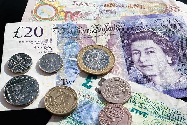 Кредитна система Англії