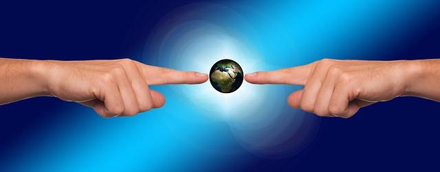 Індекс глобалізації