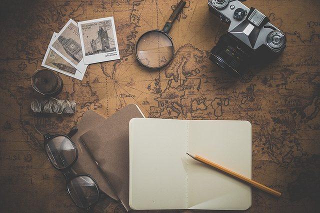 Картографія: предмет та поняття (реферат)