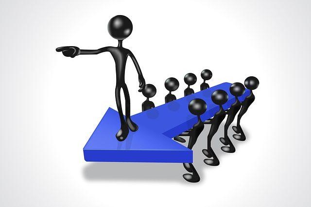 Менеджер: риси особистості та визначення (реферат)