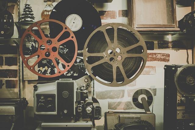 Кінематограф: жанри та сучасні тенденції (реферат)