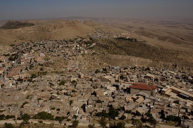 Стародавня Месопотамія як давньосхідня цивілізація (реферат)