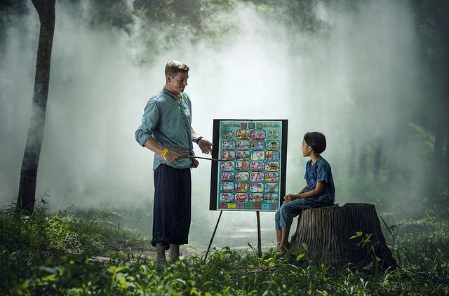Стилі спілкування педагога