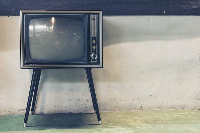 Історія телебачення: поява та розвиток (реферат)