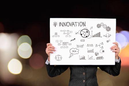 Інноваційні підприємства та їх особливості (курсова)