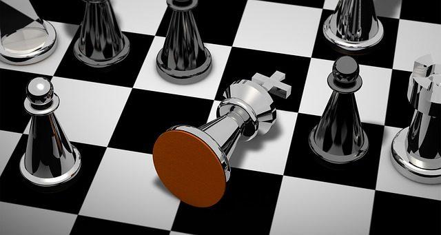 Розробка міжнародних стратегій: основні етапи (реферат)