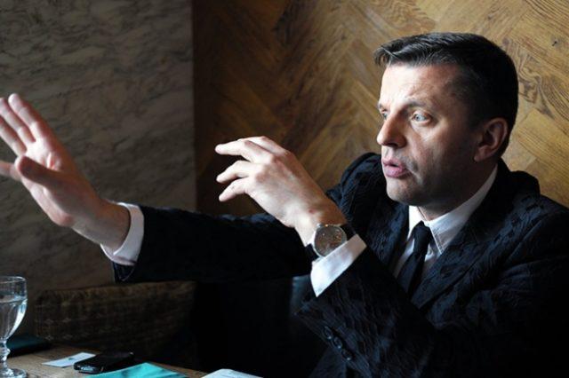 Леонід Парфьонов: творча особистість журналіста (реферат)