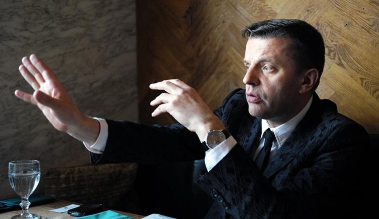 Леонід Парфьонов