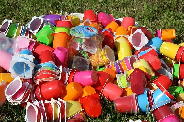 Основні проблеми утилізації відходів