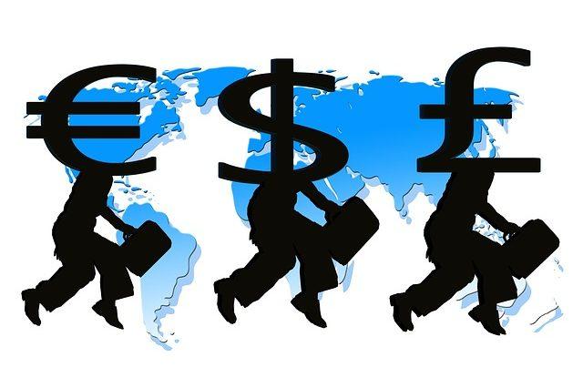 Валютне регулювання, як складова стабільності грошового ринку (реферат)