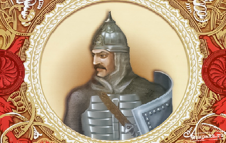 Перші князі Київської держави