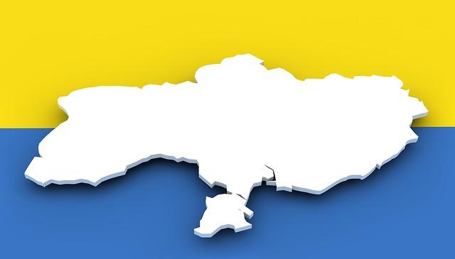 Утворення Союзу РСР та Україна